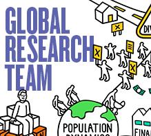 Newton global research team