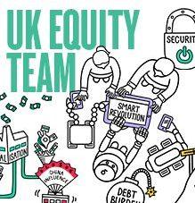 Newton UK equity team