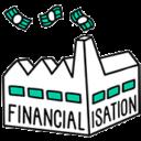 Financialisation