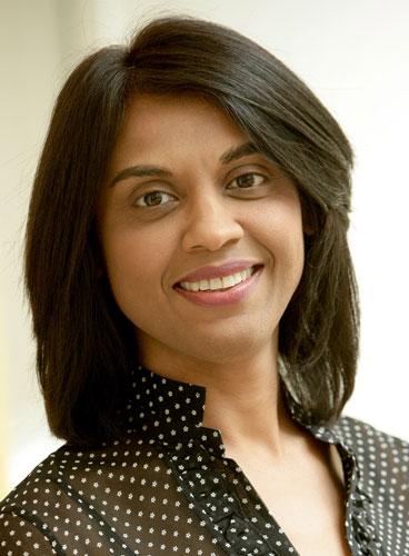 Asmita Kapadia
