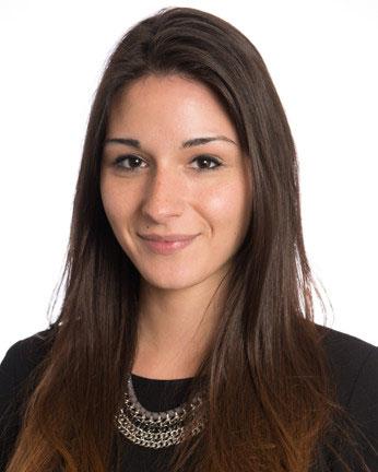 Nina Jaksic