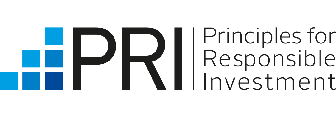 PRI: Principles for Responsible Investment