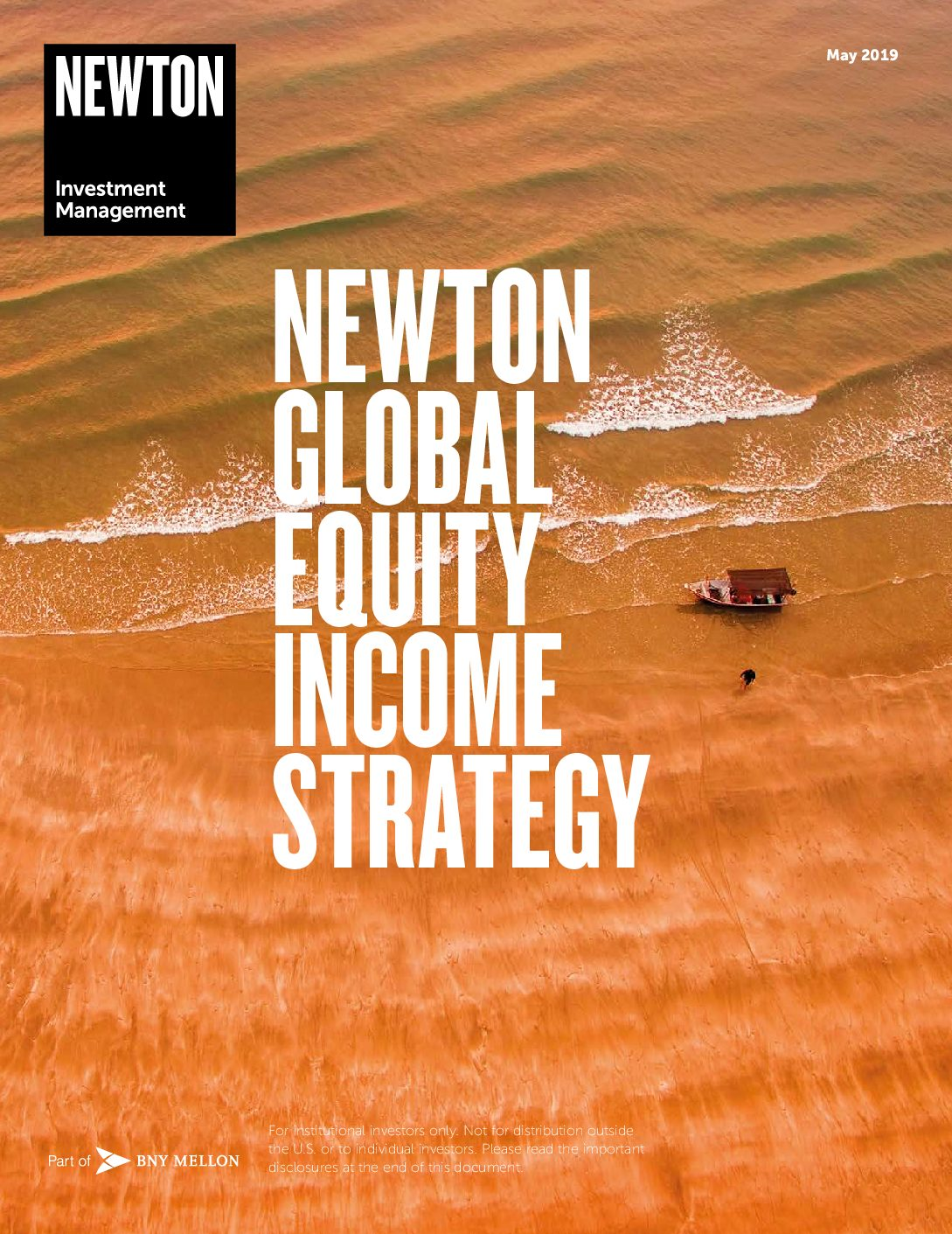NIMNA Global Equity Income brochure