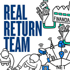 Newton Real Return team