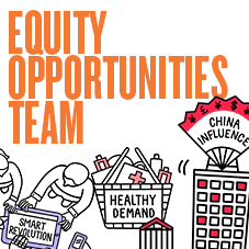 Newton equity opportunities team