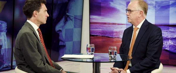 Asset TV interview with Paul Brain