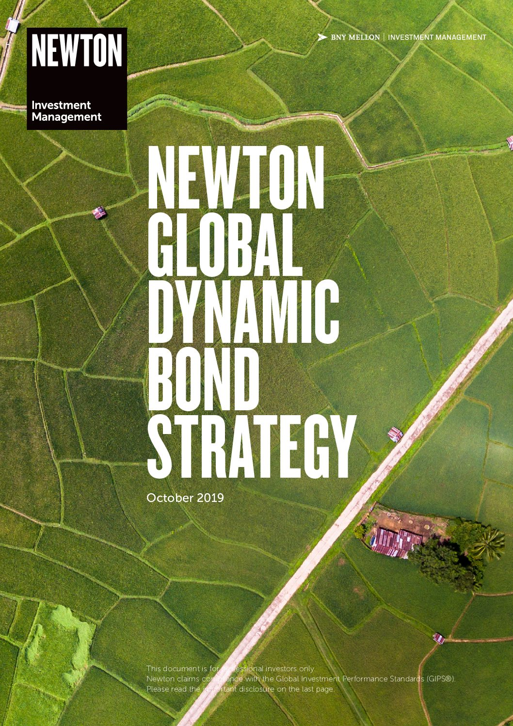 Global Dynamic Bond brochure