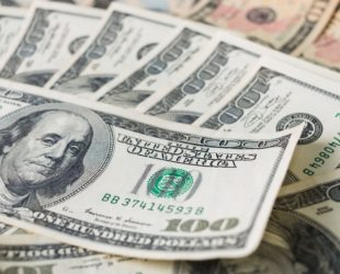 US dollar: devalue to save the world?