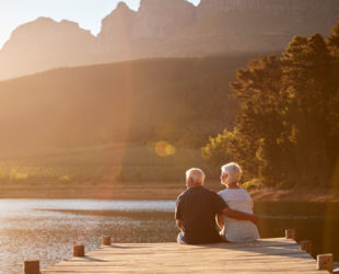 Reassessing retirement income