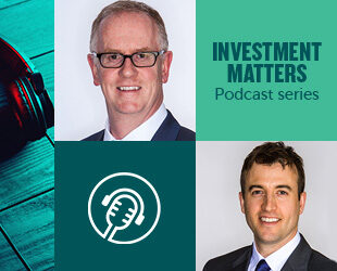 Investment Matters - Podcast
