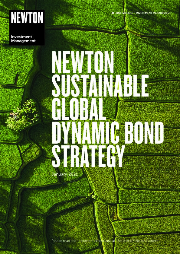 Sustainable Global Dynamic Bond Brochure