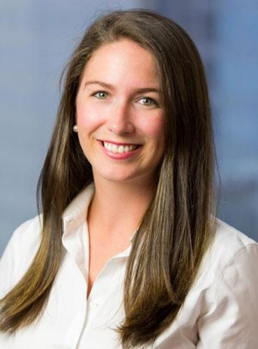 Courtney Woolston