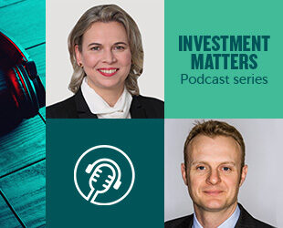 Investment Matters podcast