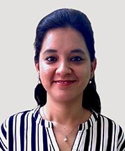 Sakshi Bahl