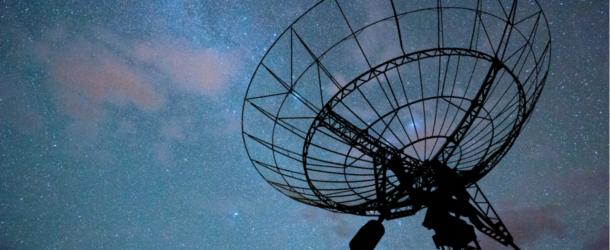 Radio Telescope, Antenna, Telescope