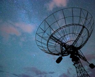 Antenna, Electrical Device, Radio Telescope